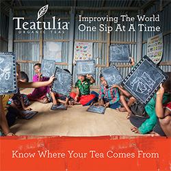 Teatulia Tea School