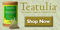Coupons and Discounts for Teatulia