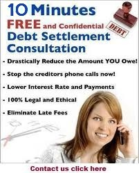 Best debt settlement company