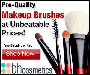 Pro-quality Brushes