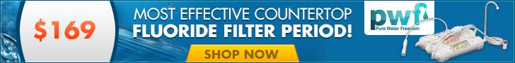 Filter Fluoride