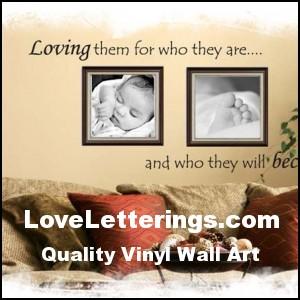 Love letterings