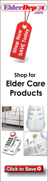 Shop for Eldercare Products, 25% off select items