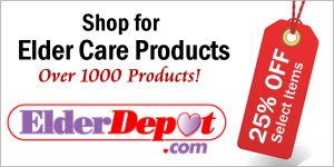 Shop for Eldercare Products