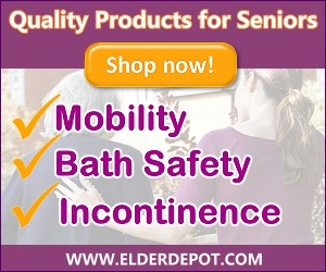 Quality Products for Seniors