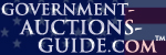 Government Auctions Guide.com coupons