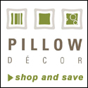 Shop Decorative Pillows at Pillow Decor