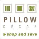 Shop Decorative Pillows at Pillow Decor