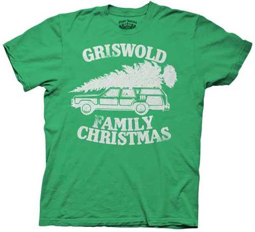 Christmas Vacation T Shirts