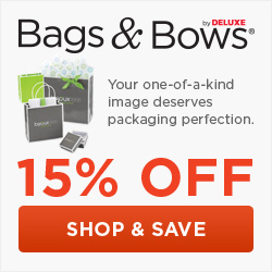 Bags & Bows affiliate link.