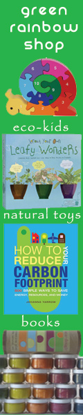 Natural toys/ Books