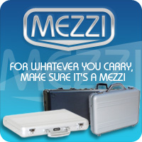 MEZZI Cases