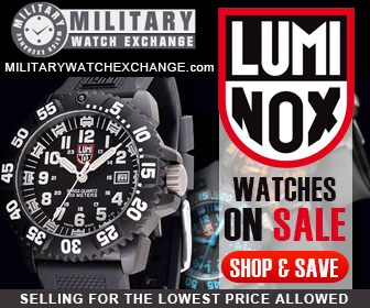 Luminox Watches at Discounted Prices!