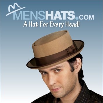 MensHats.com