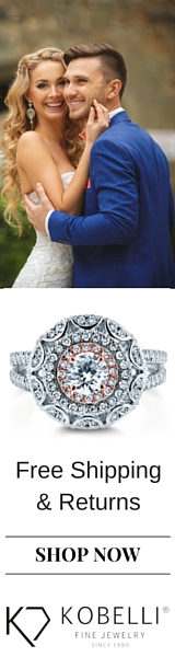 Diamond Engagement Rings - Wedding Bands - Bridal Rings Set