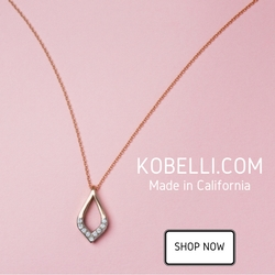 Kobelli necklaces and Pandents