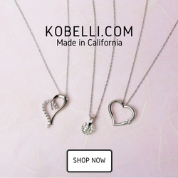 Kobelli necklaces and pendants