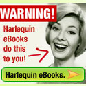 Harlequin eBooks. Smile More.