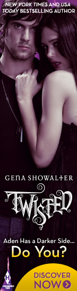 Save 20% on Twisted by Gena Showalter