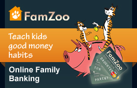FamZoo Online Family Banking