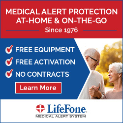 LifeFone Medical Alert Protection