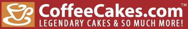 CoffeeCakes.com Legendary Cakes & So Much More