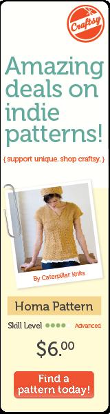Shop Indie Patterns