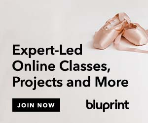 Watch dance classes at myBluprint.com
