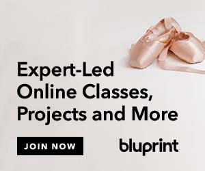 Watch dance classes at myBluprint.com