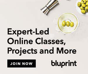 Watch entertaining guests classes at myBluprint.com