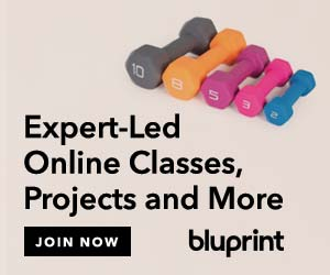 Watch fitness classes at myBluprint.com