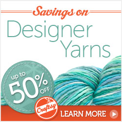 Daily Knitting Deals