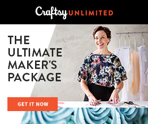Craftsy is offering 3 FREE online cake decorating mini classes! (choose from classes like Modern Buttercream with Joshua John Russell or Basic Fondant Techniques with Elisa Strauss!) I noticed the Modern Buttercream mini class (5 sessions) currently has reviews with the .