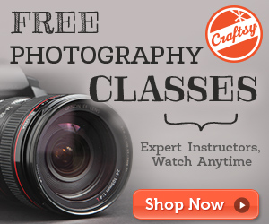 Your Best Photos Just Got Better - Online Photography Classes