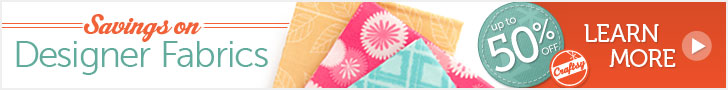 Quilting Supplies at Craftsy.com