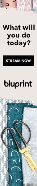 Start your FREE 7 Day Bluprint Trial! Dive into thousands of hours of expert taught videos.