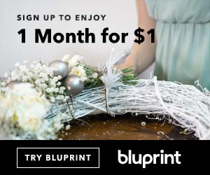 1 Month Bluprint for $1 at myBluprint.com on 11/17/18 only!
