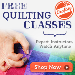 Online Quilting Class