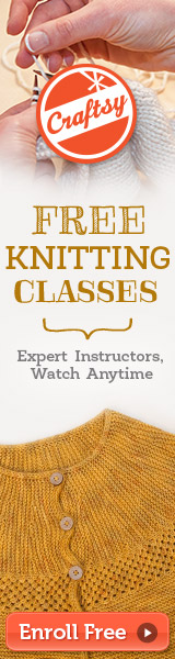 Online Knitting Class