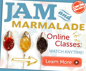 Online Jam and Marmalade Class