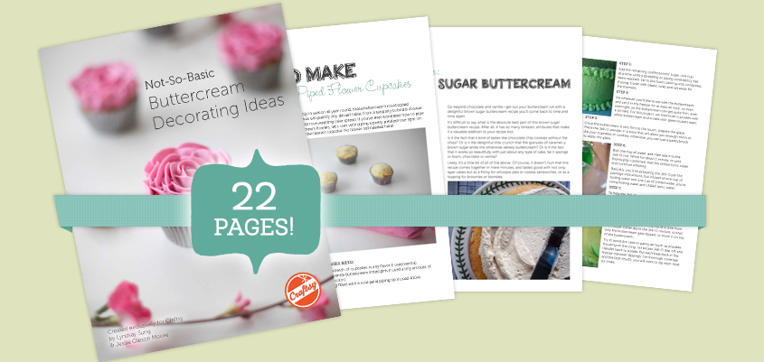 Beginner S Guide To Cake Decorating Free Download
