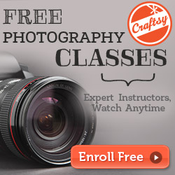 Online Photography Classes that Rock