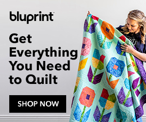 Quilting Supplies at bluprint.com