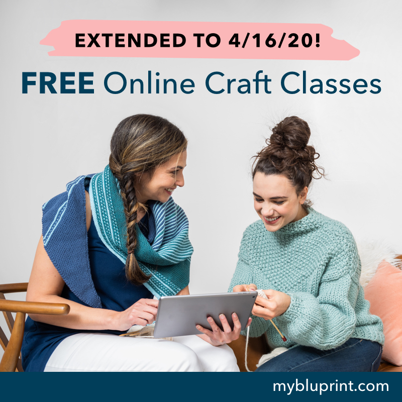 Free Unlimited Classes - Bluprint - Watch Now