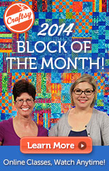 FREE Block of the Month
