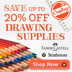 Drawing Supplies