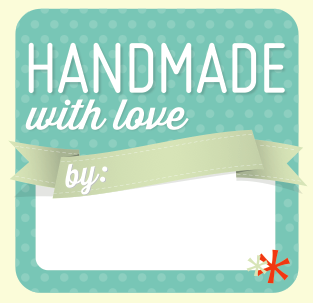 Free Printable Gift Tag From Craftsy | Cotton Ridge Create!