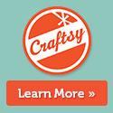 Craftsy Logo