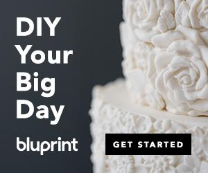 Watch wedding diy classes at mybluprint.com