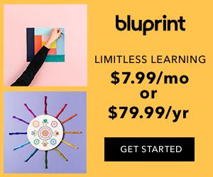 Get Started With Bluprint at mybluprint.com